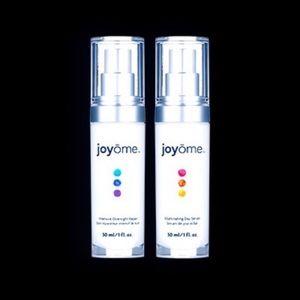 2 Sets (4 bottles of Joyome)